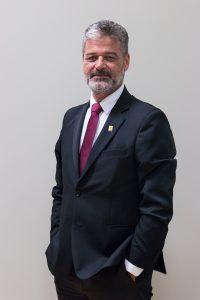 Áureo Mafra de Moraes