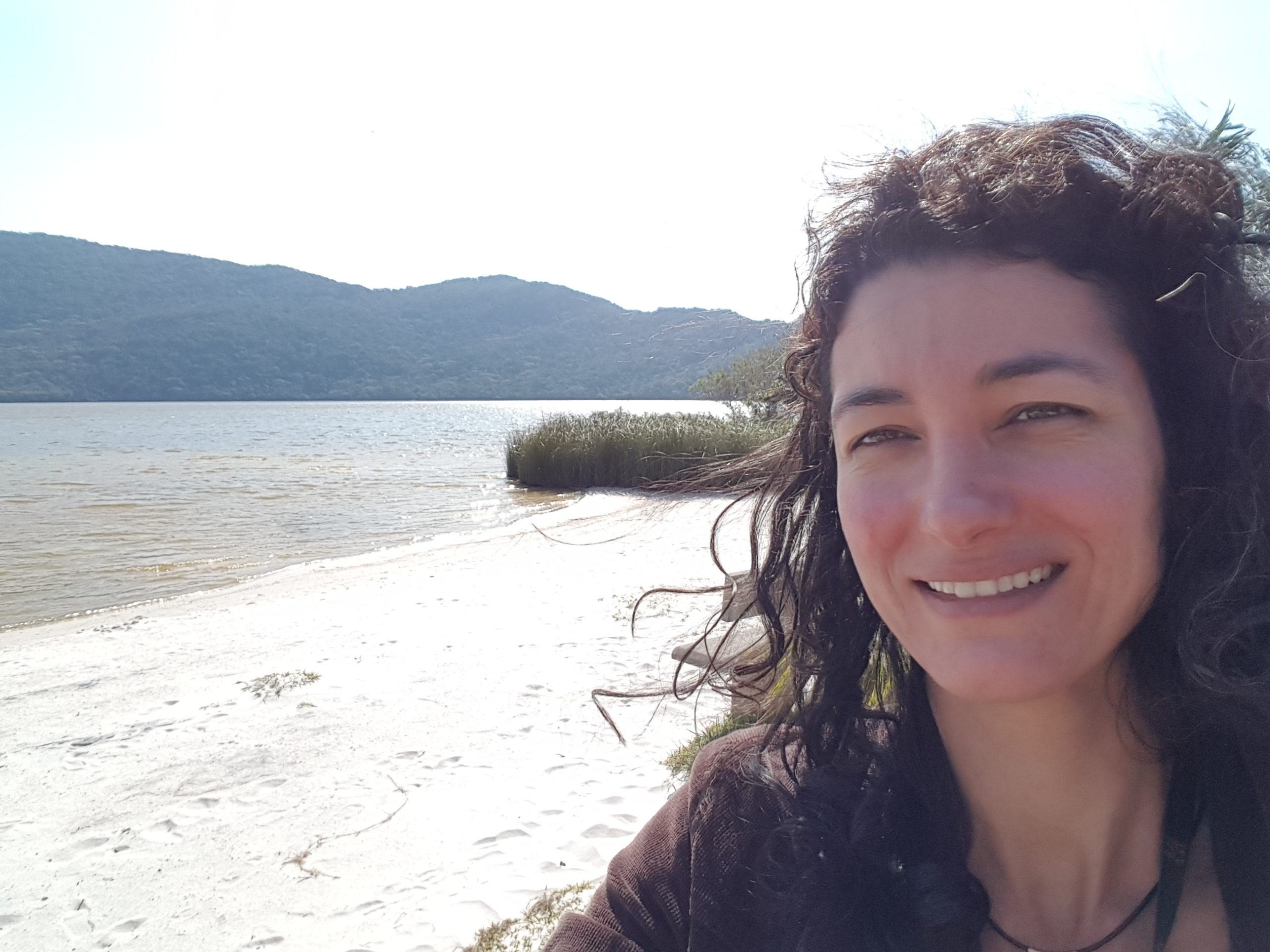 Cristina Ramos Callegari