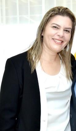Kátia Cilene Godinho Bertoncello
