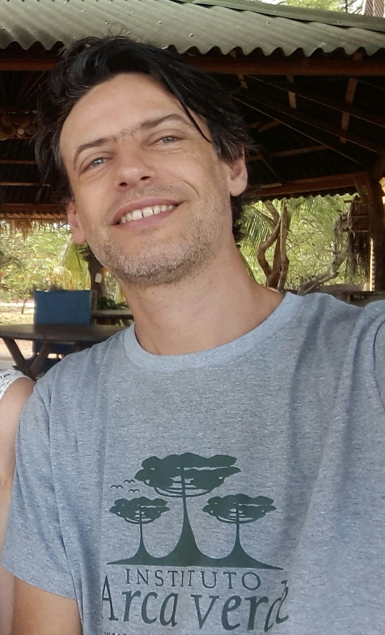 Leandro Sparrenberger