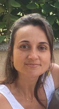 Mariana Oliveira Ramos