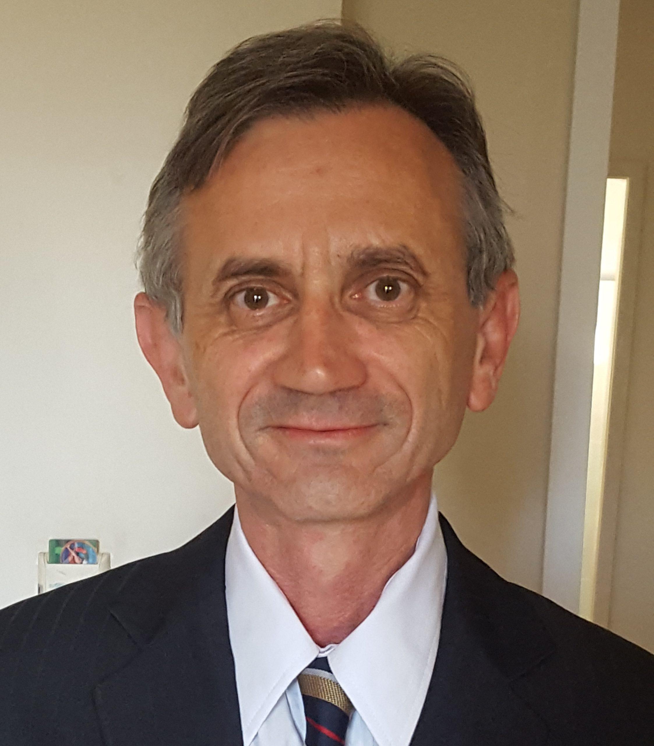 Mauro Luís Vieira