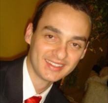Rodrigo Speckhahn Soares da Silva
