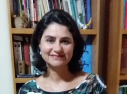 Sandra Regina Afonso